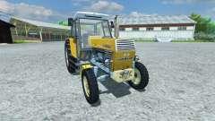 URSUS 1201 v2.0 Yellow