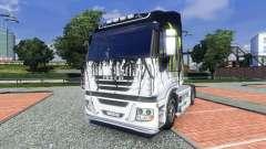Color-Monster Energy - para Iveco camión