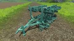 El PAC cultivador - 6 Cardenal