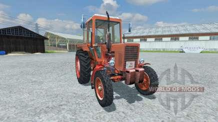 MTZ-80 viejo para Farming Simulator 2013