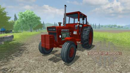 Volvo BM 810 1972 para Farming Simulator 2013