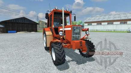 MTZ-82 Bielorrusia para Farming Simulator 2013