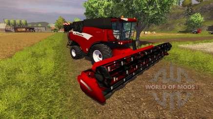 Case IH Axial Flow 9120 2012 para Farming Simulator 2013