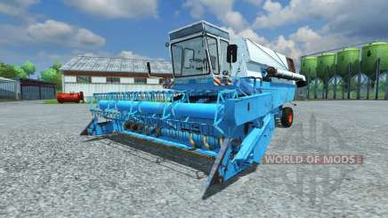 Fortschritt E516 v1.1 para Farming Simulator 2013