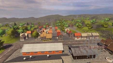 Equipaje para Farming Simulator 2013