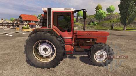 International 1055 1986 para Farming Simulator 2013
