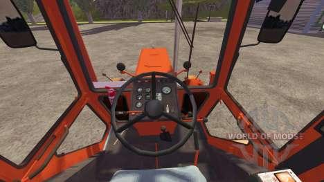 MTZ-82 Bielorruso Turbo para Farming Simulator 2013