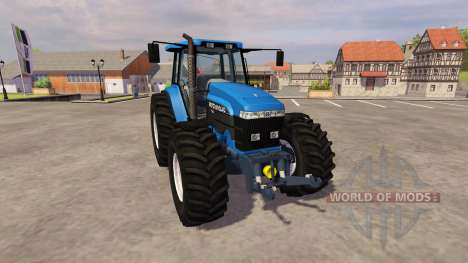 New Holland 8970 para Farming Simulator 2013