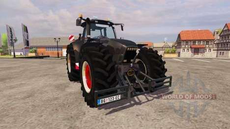 Deutz-Fahr Agrotron X 720 [ZEN Lazarence TJ 788] para Farming Simulator 2013