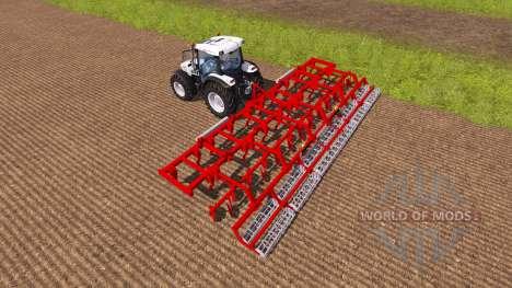 Cultivador de TSL Prototipo 9m para Farming Simulator 2013