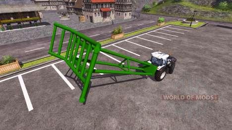 Ball Slide para Farming Simulator 2013