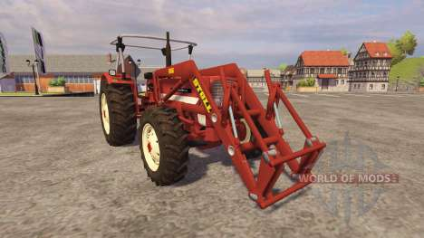 International 624 para Farming Simulator 2013