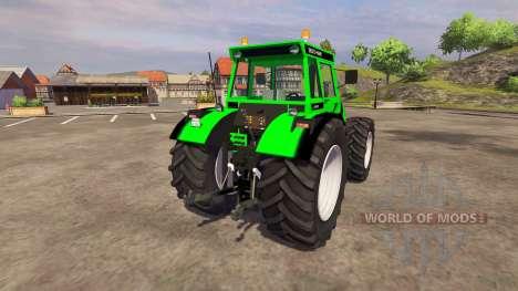 Deutz-Fahr DX8.30 para Farming Simulator 2013