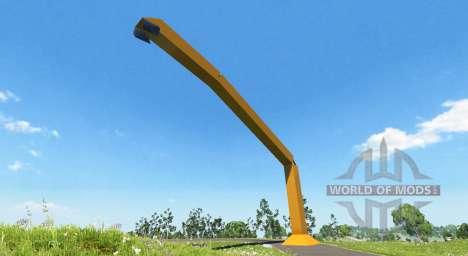 Dm-Crane para BeamNG Drive