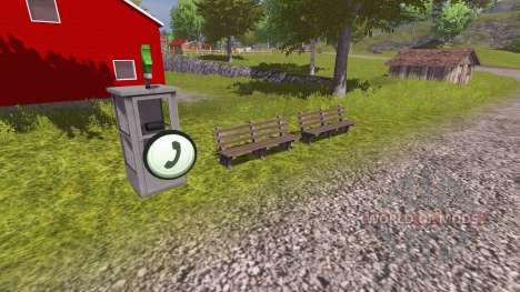 Mapa ruso para Farming Simulator 2013