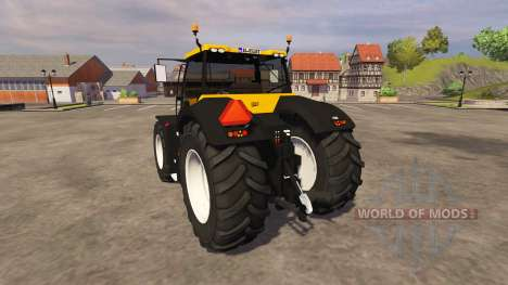 JCB 8310 Fastrac v1.1 para Farming Simulator 2013