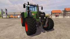 Fendt 820 Vario TMS v2.1
