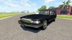 Buick Roadmaster 1996