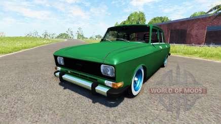 Moskvich-2140 para BeamNG Drive