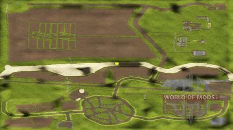 La Ubicación De Chernobyle para Farming Simulator 2013
