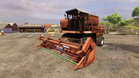 No 1500A para Farming Simulator 2013