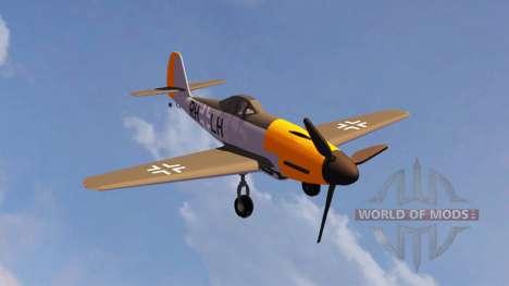 El Messerschmitt v3.0 para Farming Simulator 2013