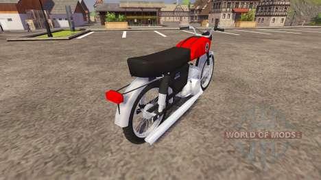 WSK 125 para Farming Simulator 2013