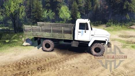 GAS 3308 Sadco para Spin Tires
