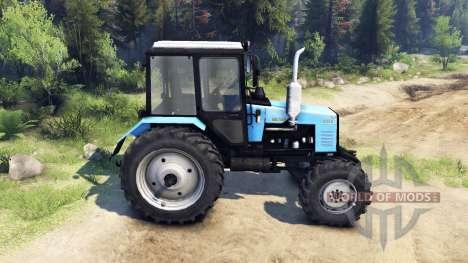 MTW 1221.2 v1.1 para Spin Tires