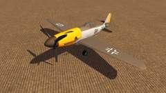 El Messerschmitt v3.0