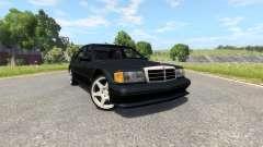 Mercedes-Benz 190E Evolution II 2.5 1990