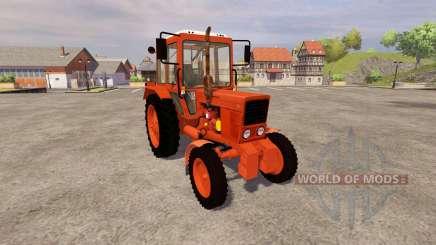 MTW E para Farming Simulator 2013