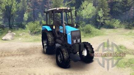 MTZ-892 para Spin Tires