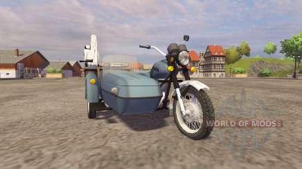 IZH Planeta 5K v2.0 para Farming Simulator 2013