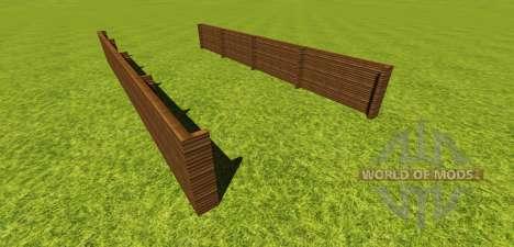Ensilaje de hoyo de la remolacha azucarera para Farming Simulator 2013