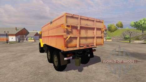 Ural-4320 v2.0 agrícola para Farming Simulator 2013