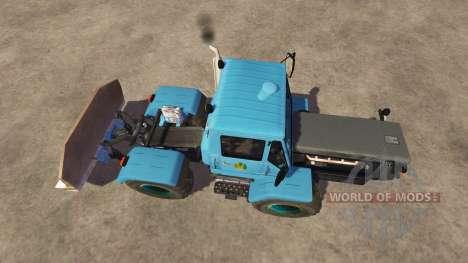 HTZ CD-09 para Farming Simulator 2013