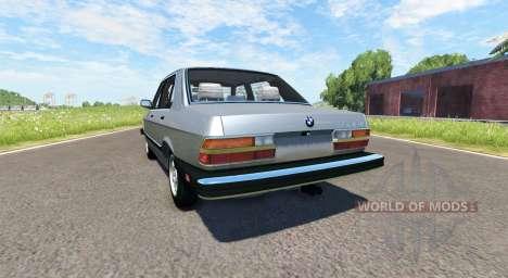 BMW 535is para BeamNG Drive