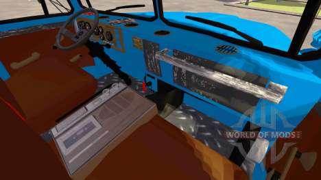 Ural-5557 v2.0 para Farming Simulator 2013