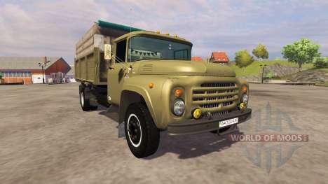 ZIL 130 para Farming Simulator 2013