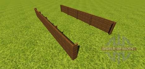 Ensilaje de boxes para los cultivos para Farming Simulator 2013