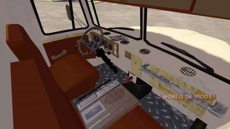 Ural-5557 grúa de marfil para Farming Simulator 2013