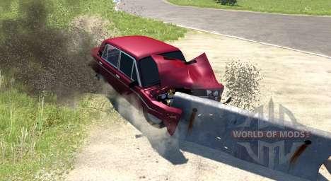 VAZ-2106 para BeamNG Drive