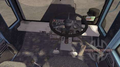 HTZ-17221 v1.1 para Farming Simulator 2013