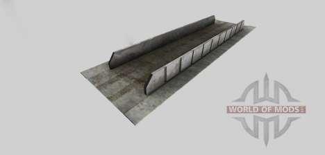 Ensilaje de pozo (fortificados) para Farming Simulator 2013