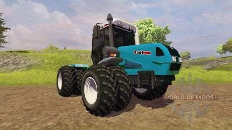 HTZ-17222 v1.1 para Farming Simulator 2013