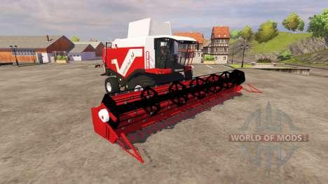 КЗС-10К Palesse GS14 para Farming Simulator 2013