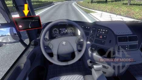 GPS Majestic para Euro Truck Simulator 2