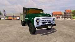ZIL 130 MMZ 4502