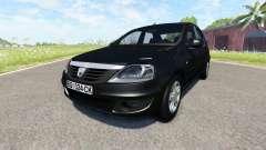 Dacia Logan 2008 v2.0